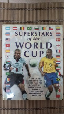 SUPERSTARS of the WORLD CUP