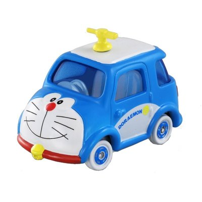 【現貨】日版 小叮噹 哆拉A夢 No.143 多美小汽車 Tomica