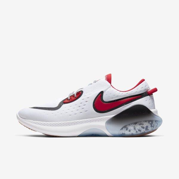 限時特價南◇2020 6月 Nike Joyride Dual Run CW5244-100 男鞋 慢跑 運動 休閒白紅