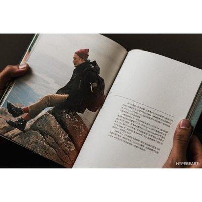 BUSH SMARTS 美國紐約製造 羊毛帽 編織紅 Watch Cap 登山露營 GO OUT 余文樂 Upstate