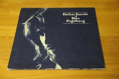 [流行民謠黑膠] Dan Fogelberg – Nether Lands