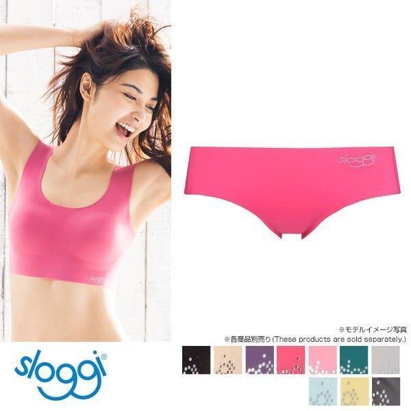 代購 日本熱銷 戴安芬sloggi無痕零距離提臀內褲