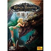 PCGAME-King's Bounty:The Legend 英雄大帝(中文版)【全新】限量特賣先搶先贏