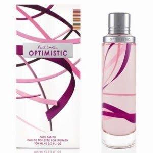 @戀戀針管--Paul Smith Optimistic 樂活 女性淡香水 1.5m l沾式針管香水  [全新商品]