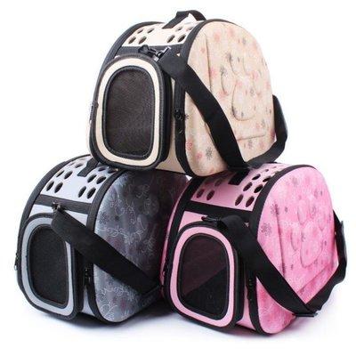 哆啦本鋪 店長推薦寵物包貓咪背包外出包狗狗包包貓貓包包泰迪貓籠子貓便攜寵物用品D655