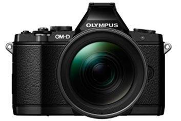 【eWhat億華】Olympus OM-D E-M5U 搭12-40mm EM5U 公司貨 黑色 大特價出清【2】