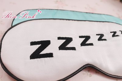 【 RosePink 蠶絲眼罩】zZZ我在睡覺中請勿打擾♥ 新款上市 失眠最佳夥伴100%純蠶絲眼罩 贈收納袋 -氣質灰
