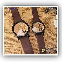 yes99buy加盟-韓版韓國時尚女士手錶學生紅皮帶女表復古表男表腕表情侶對表