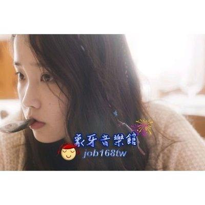 【象牙音樂】韓國人氣女歌手-- IU Single Album - Peach