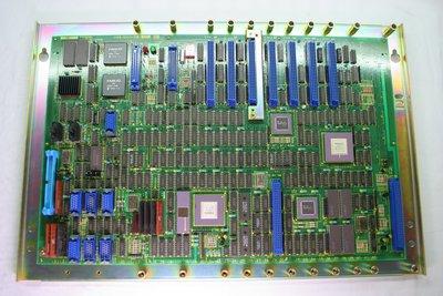 FANUC 10T 10M 主機板 A16B-1010-0190 A320-1010-T196 光纖 10