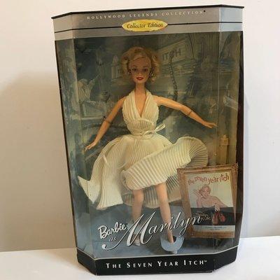 Barbie Marilyn Monroe