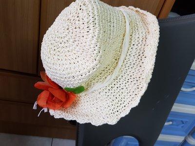 網美拍照夏天必備草帽 竹編帽 帽子 遮陽 台北市
