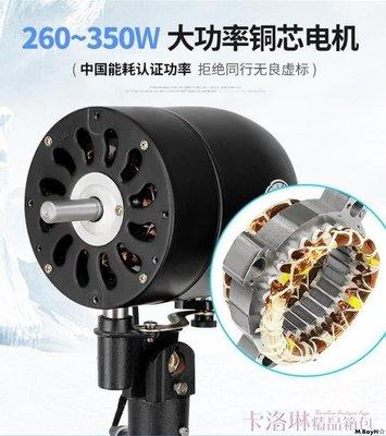M.BayH☆ 千銳工業噴霧風扇冷風機加水霧化水冷加冰濕戶外降溫壁掛直流變頻SD452