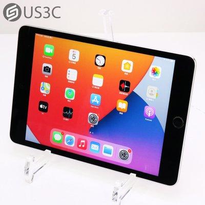 【US3C-小南門店】台灣公司貨 Apple iPad mini 4 128G WiFi 太空灰 7.9吋 平板電腦 二手平板