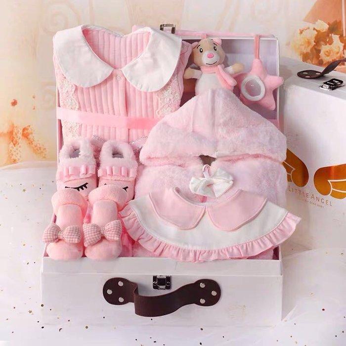 寶寶禮盒 10個月大下標區