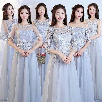 天使佳人婚紗禮服旗袍~~~~蕾絲多款伴娘服晚禮服