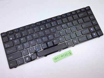 【冠丞3C】華碩 ASUS K42JZ U41 U41J K42D 鍵盤 巧克力 GC-0121-2