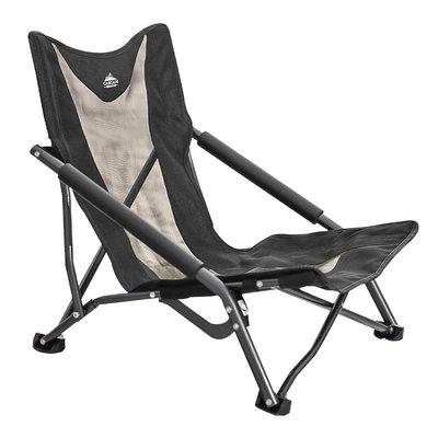 美兒小舖COSTCO好市多線上代購~Cascade Mountain Tech 戶外摺疊椅(1入)