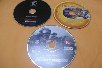 紫色小館-87--------GHOST RECON  GIGABYTE  Big Mutha TruKers