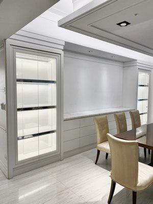 台中室內設計-簡約復古輕豪宅