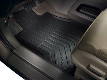 Honda 本田 CR-V CRV CRV3 三代 3代 RE 專用 高品質 原廠 美規 選配 四季 像膠 腳踏墊