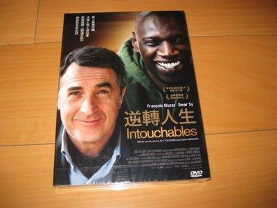 熱門影片《逆轉人生》DVD 方斯華克魯耶 歐馬希 奧力佛那卡契 最佳影片、雙影帝大獎
