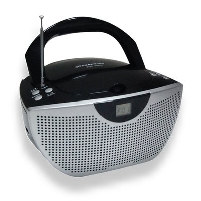 Dennys MCD-305U  USB/MP3/手提CD音響()