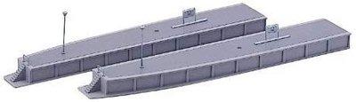 KATO N規 23-105 島式月台4