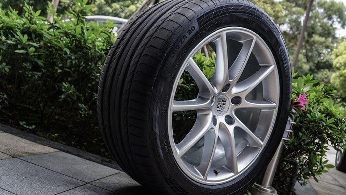國豐動力 CAYENNE E3 PORSCHE 正廠零件 20吋 前後配鋁圈 現貨特價 歡迎洽詢 價格單圈 未含輪胎
