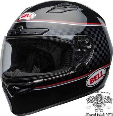 ♛大鬍子俱樂部♛ Bell ® Qualifier DLX Mips Breadwinner 美國 原裝 全罩 安全帽