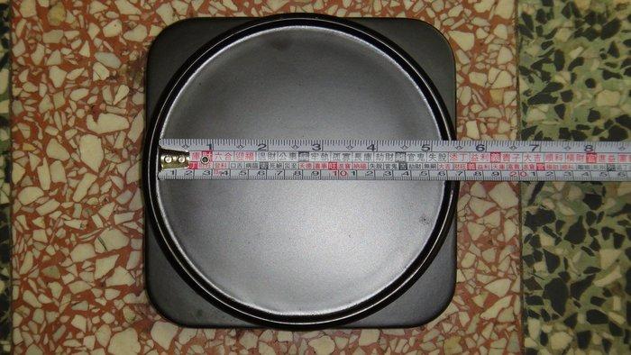 [福田工藝]台灣制造實木展示架、旋轉盤底座堅固耐用,非仿間之大陸貨可比6吋18cm