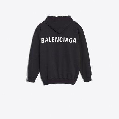 Balenciaga Logo帽踢