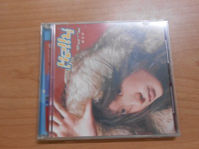 幸福2-1號倉庫】*CD** Helly 愛不愛我 陳慧琳  *共1片 編號A5