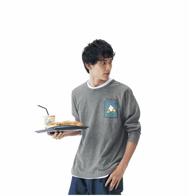 預購 Co媽日本精品代購 日本 正版 迪士尼 男生 純棉 T恤 耐洗 好品質 不易變型 S-3L 一共有4個花色可以選擇