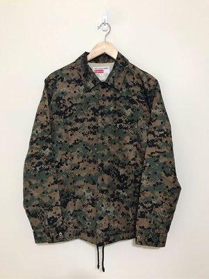 Supreme Comme des garcons CDG coach jacket S
