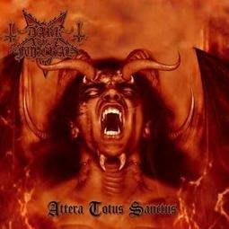 Dark Funeral 黑暗葬禮樂團 / 天魔再臨CD,正版全新【馬雅音樂限量特價】