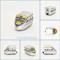 TRAIL 鐵支路 Q版迴力車 新EMU800 QV073