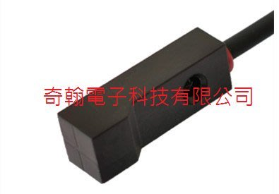 【QHDZ】QJ-02-N/P,方形近接開關