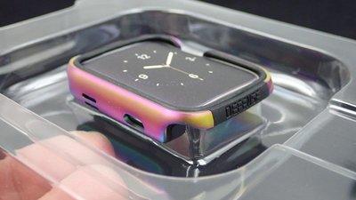 熱銷X-Doria Defense Edge Apple Watch 42mm 金屬保護殼 錶殼 保護殼 鋁合金