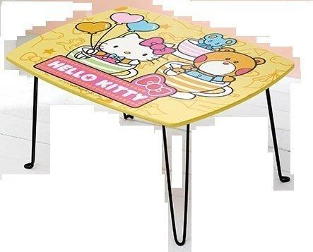 Hello Kitty 和室桌  購買價:399 元