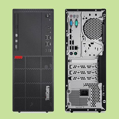 5Cgo【權宇】Lenovo直立式桌機M710系列i5-6500 WIN10 1T