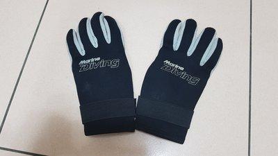潛水裝備配件 潛水手套  防滑 防水母珊瑚 保護手套 #整組帶走價格更優惠!