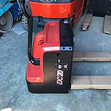 振新機械維護所~HELI- 2.0噸-牽引式電動拖板車~電動拖板車~半電動堆高機~輕便堆高機~電~拖板車~非強牛~非怪力