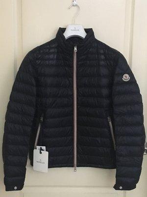 全新 Moncler   'Daniel' down jacket  深藍色 2號  現貨
