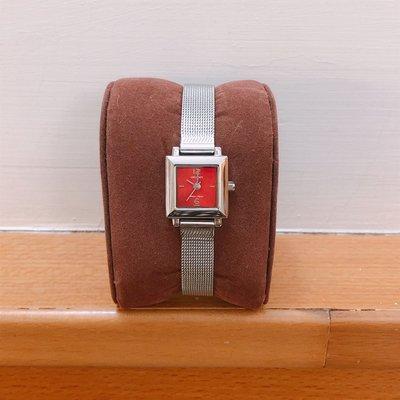 東方錶 orient 氣質細錶帶 金屬女錶