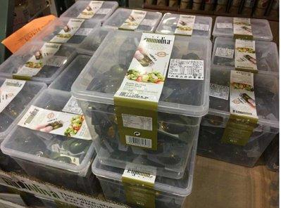 Alcala Minioliva 初榨橄欖油迷你包 每盒14毫升*100入 好市多(代購商品請先詢問現貨)