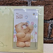 台灣Forever Friends一卡通泰迪熊 可以在台北高雄桃園捷運卡7-11全家OK萊爾富超商用iPASS MOLLY SPONGEBOB