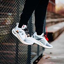 [預購現貨us11賣場] The Ten Nike Zoom Fly Off-White 限量聯名款