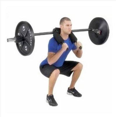 (LIFE 公司貨) Safety Squat Bar 安全深蹲槓鈴 輪軸槓 深蹲專用槓 水牛槓 多功能訓練架 深蹲