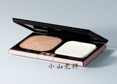 【小山老師】KANEBO佳麗寶~全新專櫃品 KANEBO柔紗光感粉餅蕊9g (不含粉盒)SPF6.PA++